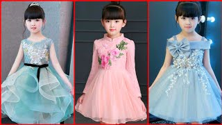 Party Wear Dresses For Kids Gi…