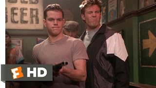 Jay And Silent Bob Strike Back (9/12) Movie CLIP - Good Will Hunting 2: Hunting Season (2001) HD