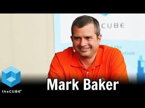 Mark Baker | OpenStackSummit 2017