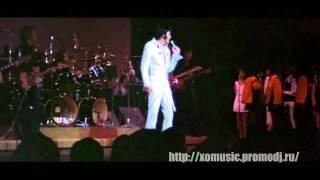Elvis Presley - Suspicious Minds (DJ Kapuzen & DJ Spaty Radio Mix )