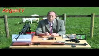 Airgun Gear show - Episode 2