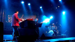 TV DIVIRTA-CE - Claudio Dauelsberg Trio no Festival Jazz e Blues 2011 -SDC18581.MP4
