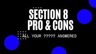 How to Become a Section 8 Housing Landlord – Requirements, Pros & Cons