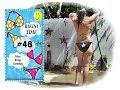 watch he video of Miss Ruby Tuesday- Bikini Time #48