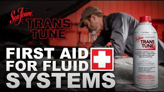 Trans Tune - First Aid for fluid systems