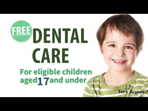 Healthy Smiles Ontario - YouTube