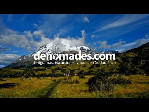 Circuito W Torres del Paine | Denomades.com
