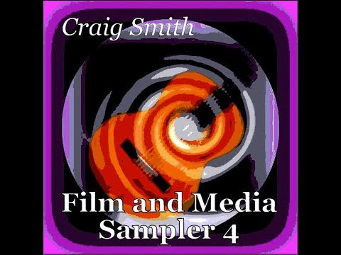 Sampler 4   Film and Media Music