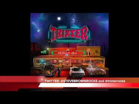 Trixter - Human Era (Steve Brown 2015 interview)