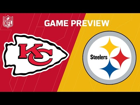 Chiefs vs. Steelers (Week 4 Preview) | Sunday Night Football | Dave Dameshek Football Program | NFL
