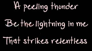 Snow Patrol - What If the Storm Ends? (w / lyrics)