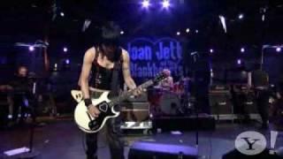 Crimson and Clover - Joan Jett