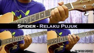 Baixar Spider - Relaku Pujuk (Instrumental/Full Acoustic/Guitar Cover)