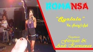 Syalala - Nuning f.t Rudi Romansa Live Pendem Kembang Jepara Mp3