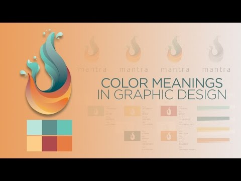 What do colors mean in logo design? – Pluralsight Graphic Design Tips