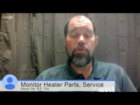 How To Repair A Monitor Heater