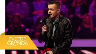 Nikola Savic - Da me nije, Ciao Bella (live) - ZG - 18/19 - 02.03.19. EM 24