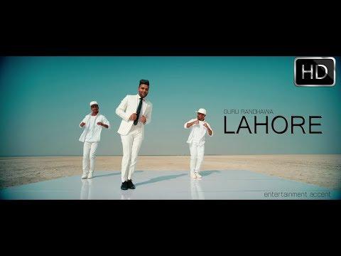 Guru RandhawaLahore Official Video, Bhushan Kumar ,VeeDirectorGifty