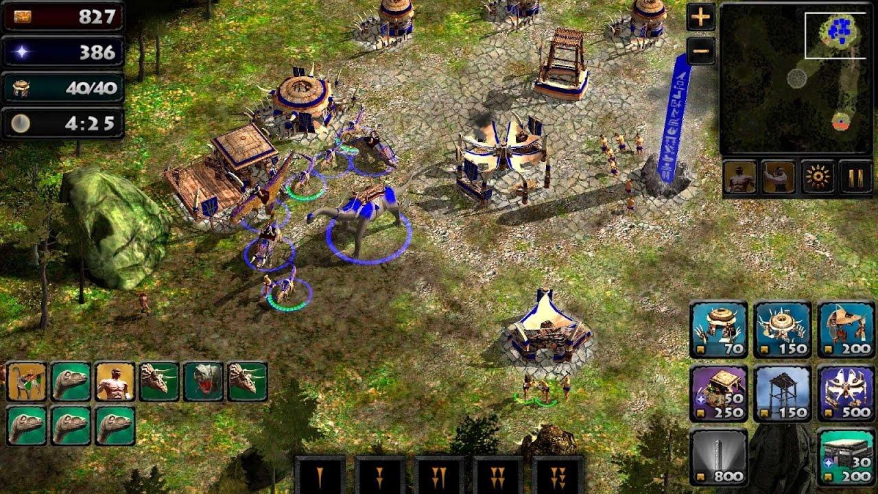 City Building Games Ios Offline