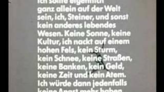 Die Große Ekstase des Bildschnitzers Steiner: Planica as Golgotha