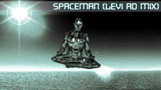 Babylon Zoo - Spaceman (Levi Strauss Extended Advert Mix) (96')