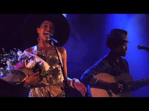 """MARIAMA - """"Darré"""" feat. Moh! Kouyaté (Live @La Maroquinerie - 2013)"""