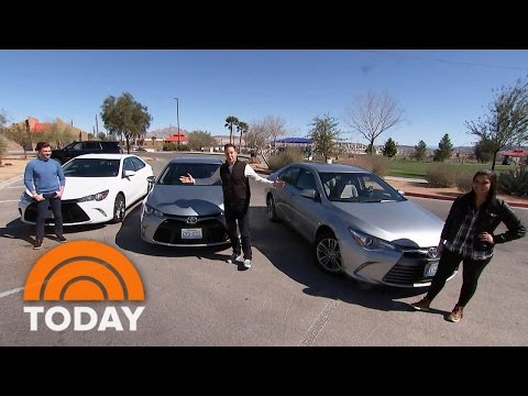 How To Save Money Renting A Car On Vacation | TODAY