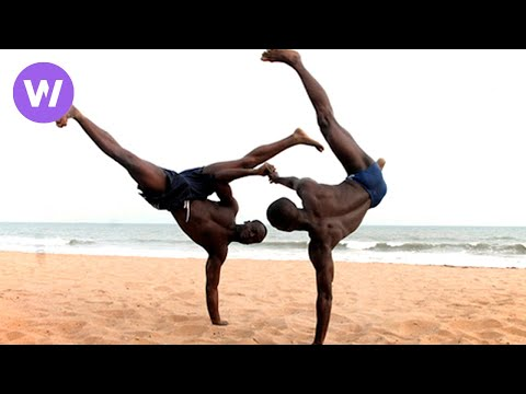 Capoeira - A Journey To The Roots Of This Afro-Brazilian Martial Art