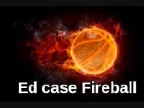 Dj Ed-case - Fireball 1995