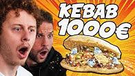 NORMAN - KEBAB À 6€ VS KEBAB À 1000€