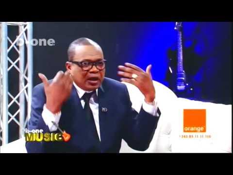 b-one Music, des Secrets avec Chez Ntemba Kayembe