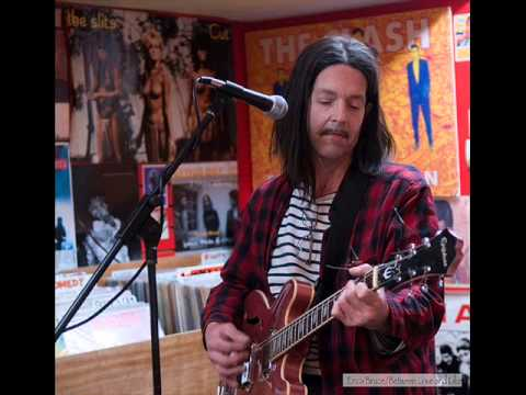 Grant Hart - I Knew All About You Since Then