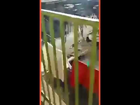 Mungiki (Nairobi business community) with crude weapons invade Kawangware
