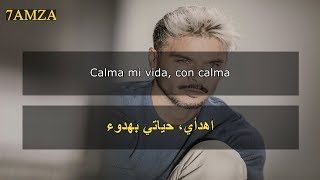 Pedro Capó, Farruko - Calma 🙂 (Remix) مترجمة عربي