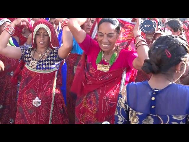 New Rajasthani Wedding Dance Video 2018 | New marwadi Dj Song 2018 | Marwadi Dance Video