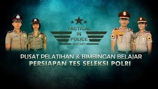 Yang Ingin Daftar Menjadi Polisi, Harus Lihat Video Ini