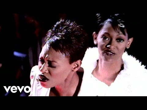 Trina & Tamara - What'd You Come Here For? (Video)