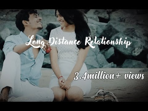 LDR- A short movie on love and distance.