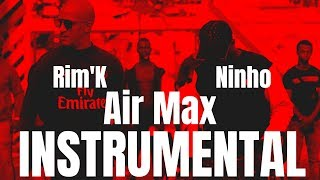Rim'K - Air Max ft. Ninho (Instrumental)