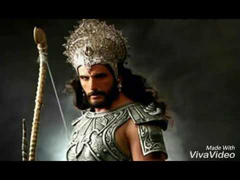 Mahabharat Bhishma Strong theme