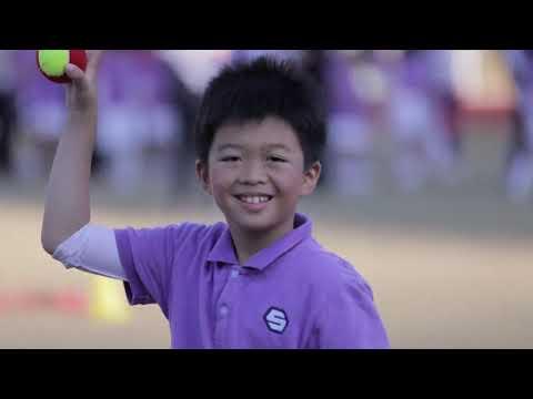 Shenzhen Bay School Sport Festival