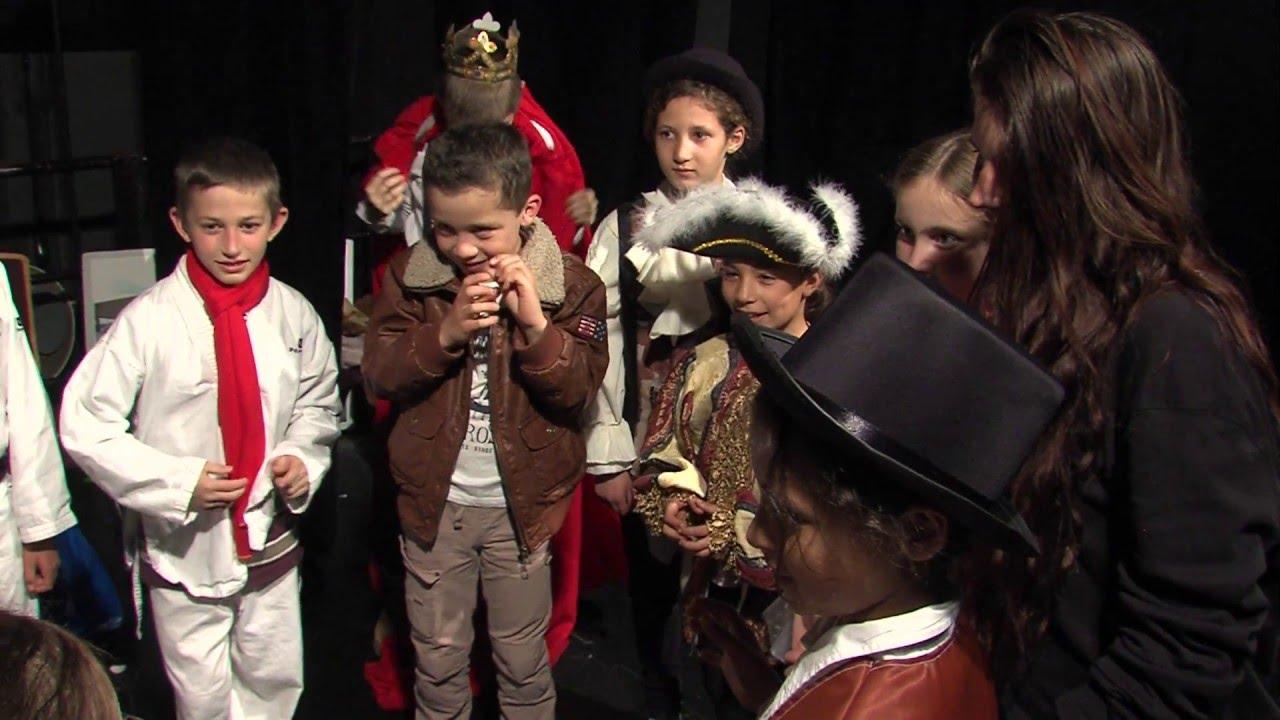Loisirs : festival de théâtre à Voisins-le-Bretonneux