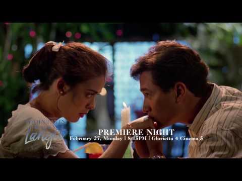 ABS-CBN Film Restoration: Cinema Classics Invite - Raquel Villavicencio
