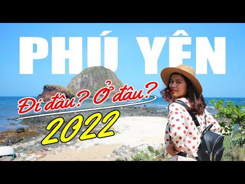 DU LỊCH PHÚ YÊN 2021 nên Đi Đâu, Ở Đâu, Đặc Sản, Hải Sản, Lịch Trình 3N2Đ & 4N3Đ