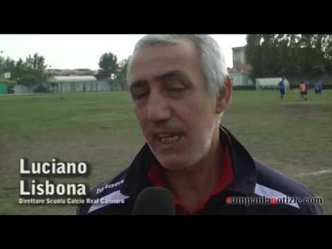 Scuola calcio Real Carinaro sulla ribalta nazionale