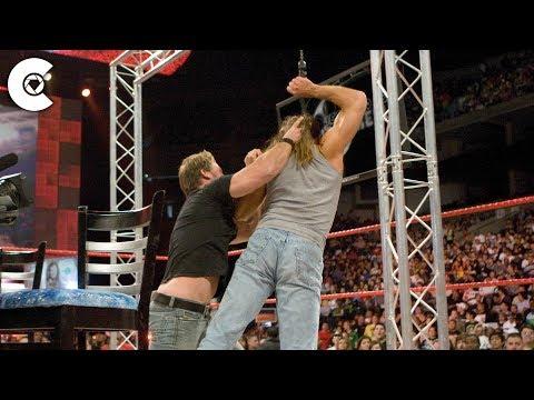 10 Best WWE Heel Turns Ever