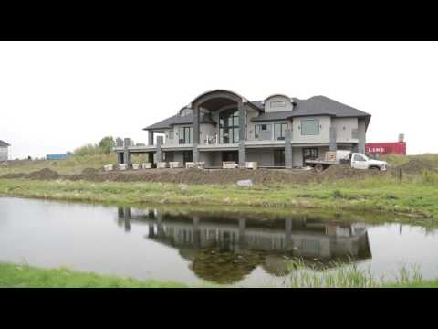 Decora Homes, trusted Saskatoon custom home builder, 131 Greenbryre, Saskatoon