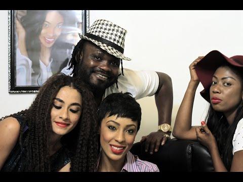 Cartel BigJ ft. Akwaboah – Mafiwo