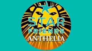 Anthelia The Lion King