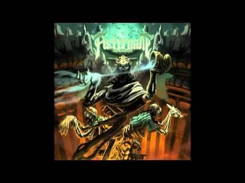 Aeternam - Iram Of The Pillars